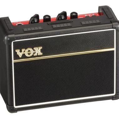 VOX Bass Mini Amplifier